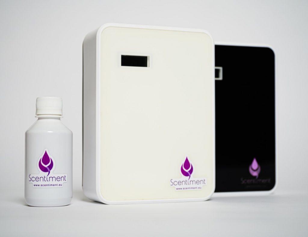 Професионални дифузерни системи и масла
